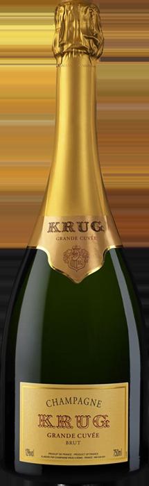 KRUG Grande Cuvée Brut, Lea & Sandeman