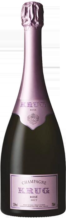 KRUG Rosé Brut, Lea & Sandeman