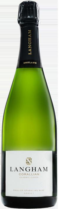 LANGHAM ESTATE Corallian Classic Cuvée Brut, Lea & Sandeman
