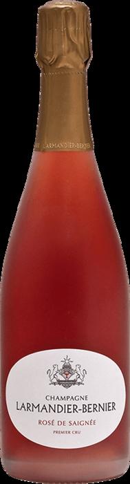 LARMANDIER-BERNIER Rosé de Saignée Extra Brut Vertus NV, Lea & Sandeman