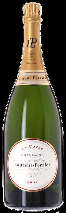 LAURENT PERRIER La Cuvée Brut Champagne Laurent Perrier, Lea & Sandeman