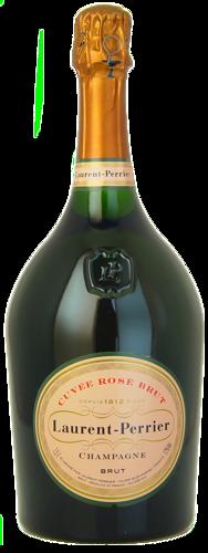 LAURENT PERRIER Rosé Brut Champagne Laurent Perrier, Lea & Sandeman