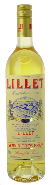 LILLET-Blanc