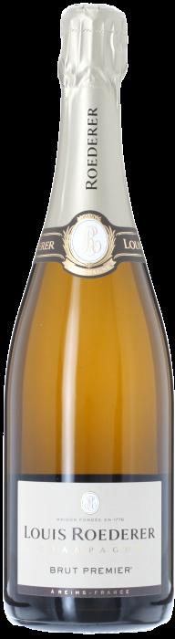 LOUIS ROEDERER Brut Premier - Champagne Louis Roederer, Lea & Sandeman