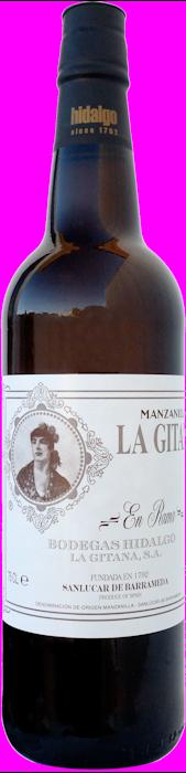 MANZANILLA-La-Gitana-'En-Rama'-Hidalgo