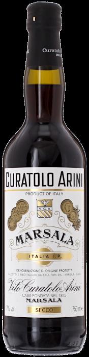 MARSALA Fine Curatolo Arini, Lea & Sandeman