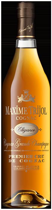MAXIME TRIJOL Elegance Grande Champagne, Lea & Sandeman
