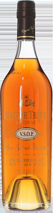 MAXIME TRIJOL VSOP Grande Champagne, Lea & Sandeman