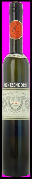 MENTZENDORFF-KUMMEL