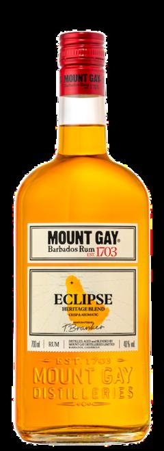 MOUNT GAY EclipseGolden, Lea & Sandeman