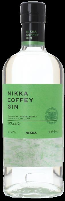 NIKKA COFFEY GIN Nikka, Lea & Sandeman