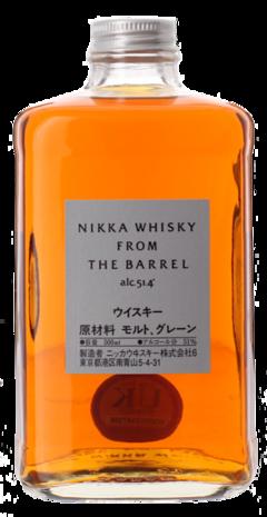 NIKKA From The Barrel Nikka Whisky, Lea & Sandeman