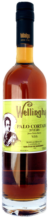 PALO CORTADO Wellington Hidalgo, Lea & Sandeman