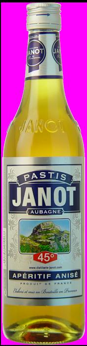 PASTIS-Janot