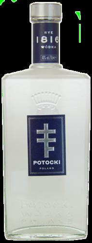 POTOCKI-WODKA