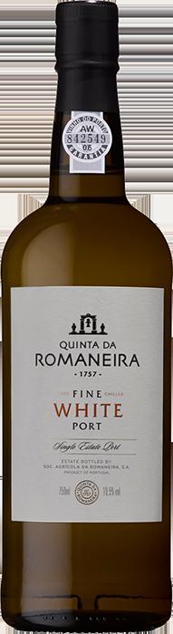 QUINTA DA ROMANEIRA Fine White Port, Lea & Sandeman