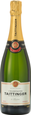 TAITTINGER Brut (No Gift-Pack)