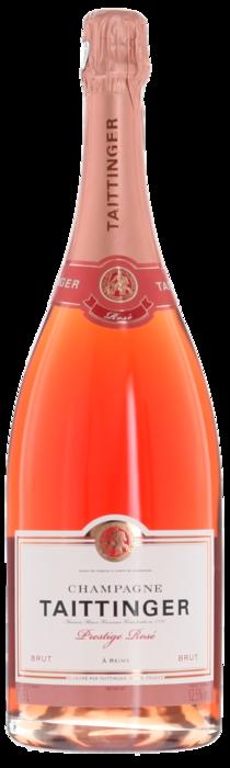 TAITTINGER Rosé Brut, Lea & Sandeman