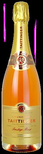 TAITTINGER-Rosé-Brut