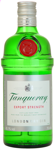 Tanqueray gin gin spirits for Best mix with gin
