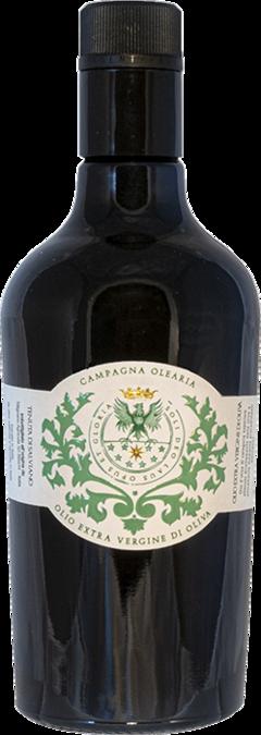 TENUTA DI SALVIANO Extra Virgin Olive Oil, Lea & Sandeman