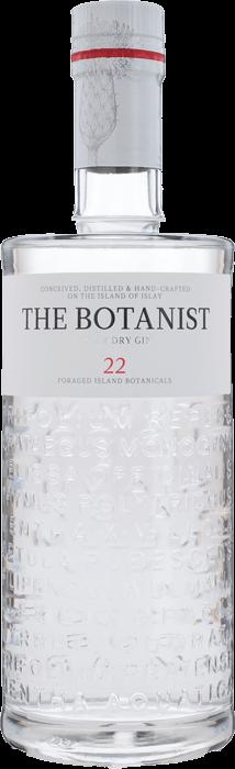 THE BOTANIST GIN Bruichladdich, Lea & Sandeman
