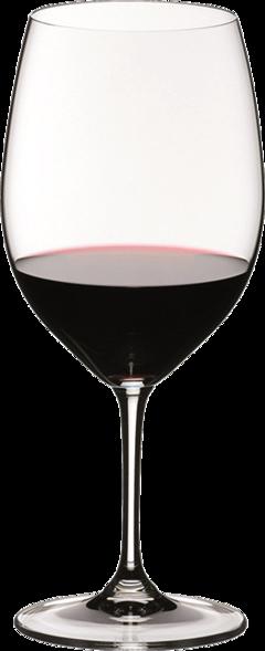 VINUM Bordeaux 61cl Riedel, Lea & Sandeman