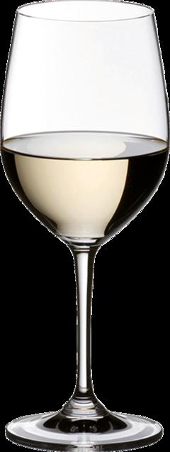 VINUM Chardonnay/Viognier Riedel, Lea & Sandeman