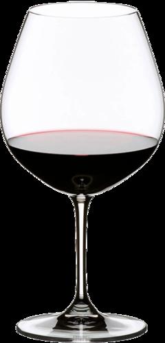 VINUM Pinot Noir Riedel, Lea & Sandeman