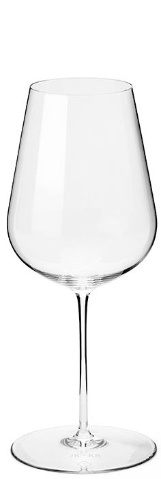 WINE GLASSES Jancis Robinson Richard Brendon Box of 2, Lea & Sandeman