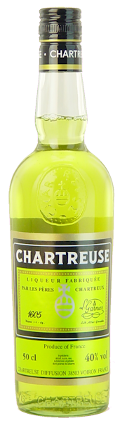 YELLOW-CHARTREUSE