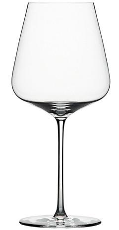 ZALTO DENK'ART Bordeaux Zalto Glasperfektion, Lea & Sandeman